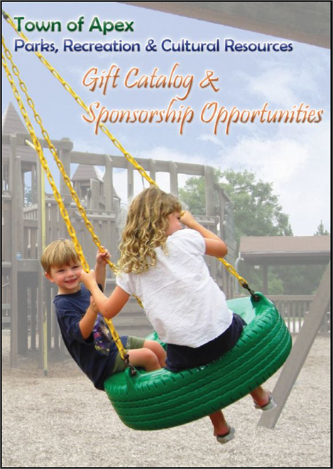 2016-2016 Apex Gift Catalog Cover