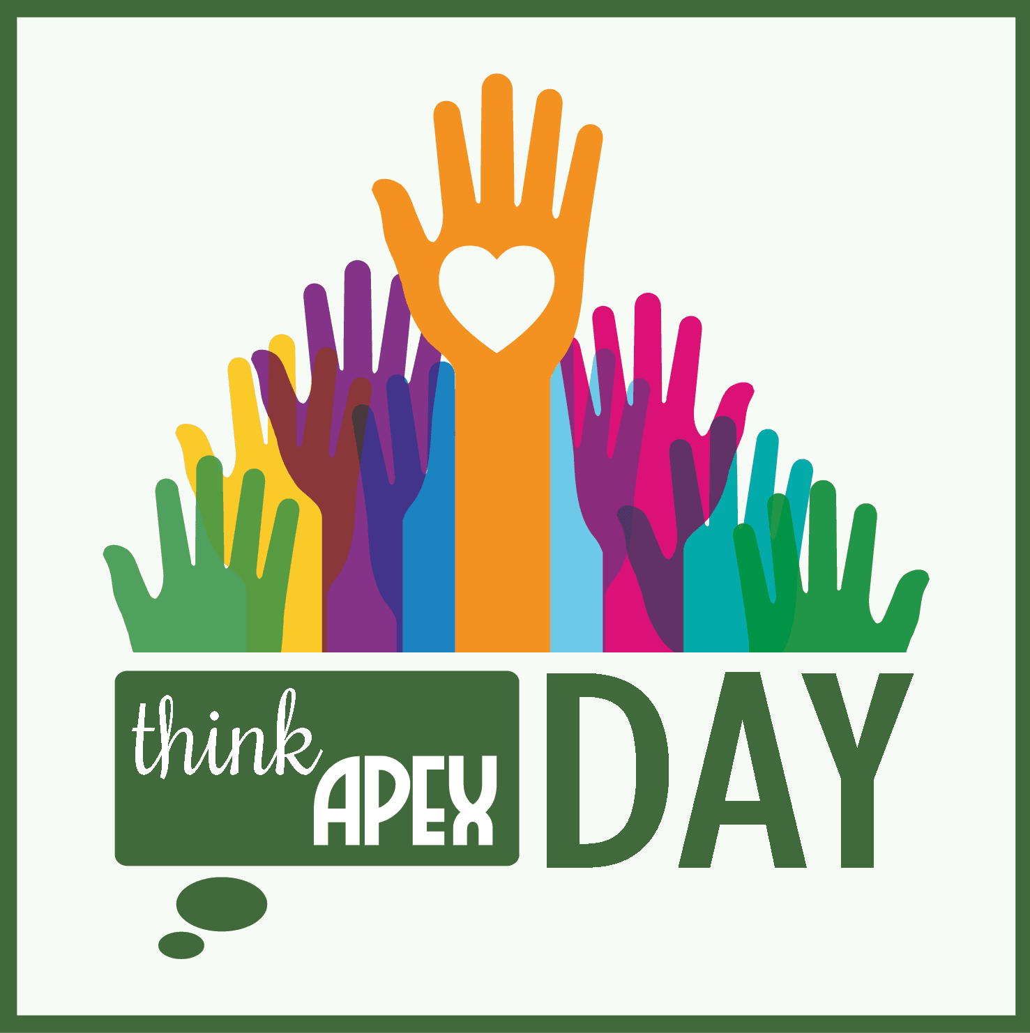 Think Apex Day