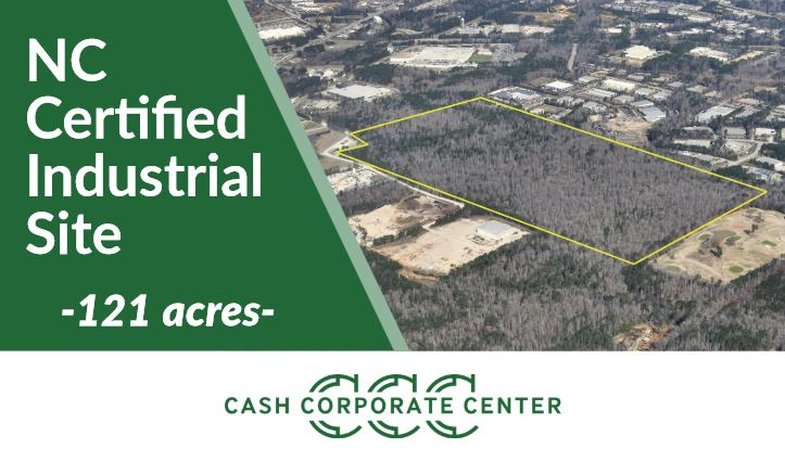 Cash Corporate Center Info