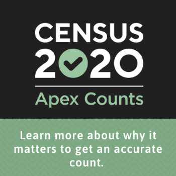2020 Census - HP
