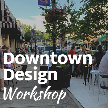 Downtown Design Workshop - HP